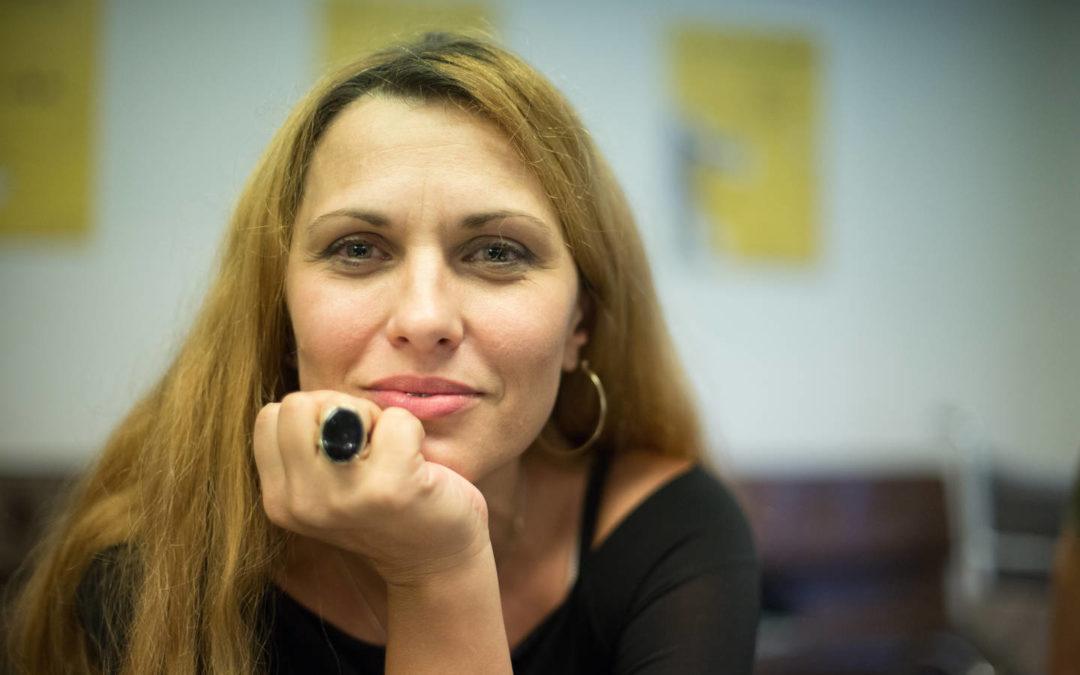 Cu Alina Ilea despre experiența Dramalogue